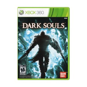 Jogo Dark Souls - Xbox 360