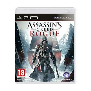 Jogo Assassin's Creed: Rogue - PS3