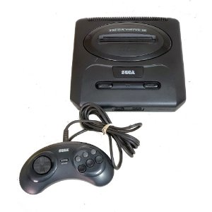 Console Sega Mega Drive 3 - Sega