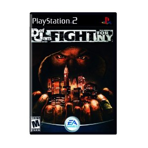 Jogo Def Jam Fight for NY - PS2