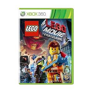 Jogo Lego Movie Videogame - Xbox 360