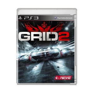 Jogo Grid 2 - PS3