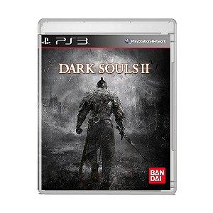 Jogo Dark Souls 2 -PS3