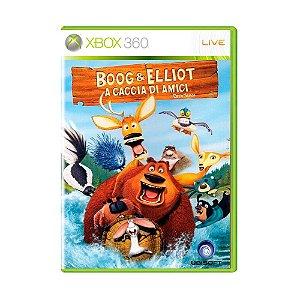Jogo Open Season - Xbox 360 [PAL]
