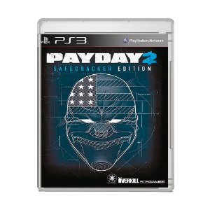 Jogo PayDay 2: Safecracker Edition - PS3