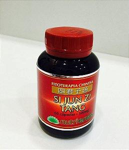 Si Jun Zi Tang