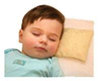 Almofada Térmica Baby - Lavanda