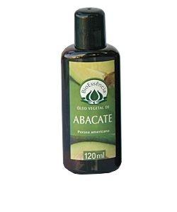 Óleo Abacate – Persea americana – 120ml