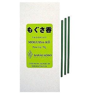 Moxa Incenso Mogussa-Kô