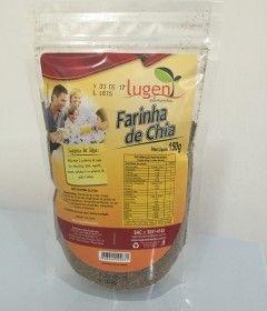 Farinha de Chia 150 g