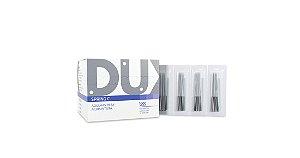 Agulha de acupuntura DUX 0.25x30 c/100