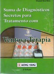 Suma de Diagnósticos Secretos para o Tratamento com Ventosa-Terapia