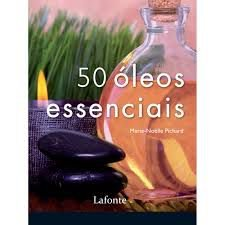 50 Oleos Essenciais