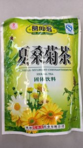 CHÁ PRUNELLA - MULBERRY - CHRYSANTHEMUM HERBAL TEA
