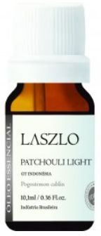 ÓLEO ESSENCIAL DE PATCHOULI (LIGHT) 10,1ML - LASZLO