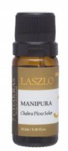 CHAKRA 3 - MANIPURA (PLEXO SOLAR) - LASZLO