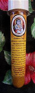 Chai Massala 20g - Golden Chai Curcuma e especiarias - Chá funcional