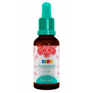 Floral Therapi Kids - Ansiedade 30 ml