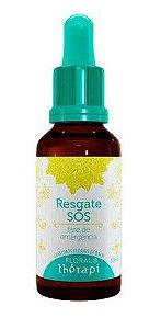 Floral Therapi - Resgate SOS 30 ml