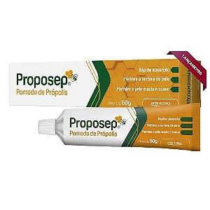 PROPOSEP POMADA DE PROPOLIS 60G