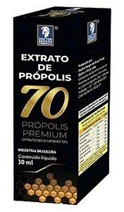 Extrato De Propolis 70% Premium 30ml Doctor Berger