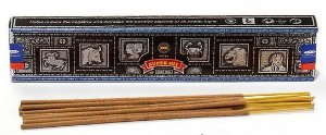 Incenso Nag Champa Super Hit