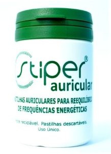 Stiper Auricular