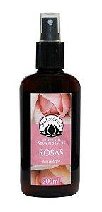 Hidrolato de ROSA – Bio Essencia