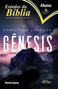 Estudo Bíblico - Gênesis - Aluno