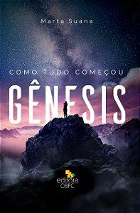 Estudo Bíblico - Gênesis - Professor