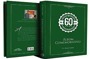 Álbum Comemorativo 60 Anos