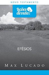 Efésios - Série Lições de Vida