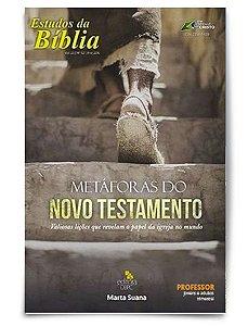 Estudo Bíblico - Metáforas do Novo Testamento - Professor
