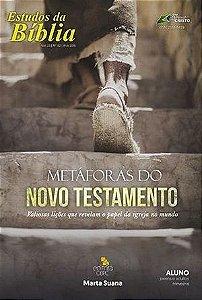 Estudo Bíblico - Metáforas do Novo Testamento - Aluno