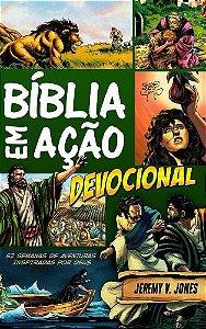 Devocional da Bíblia em Ação