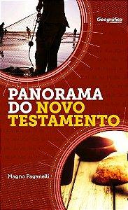 Panorama Bíblico do Novo Testamento