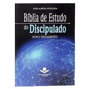 Bíblia de Estudo do Discipulado