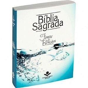 Bíblia de Bolso - Fonte de Bênçãos