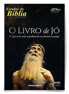 Estudo Bíblico - O Livro de Jó - Aluno