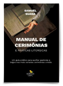 Promoção - Manual de Cerimônias e Práticas Litúrgicas