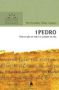 1 Pedro - Comentários Expositivos