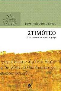 2 Timóteo - Comentários expositivos
