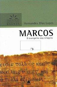 Marcos - Comentários Expositivos