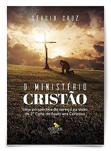 Promoção - O Ministério Cristão - Livro do Professor