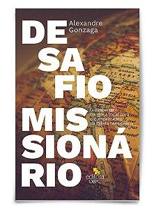 Desafio Missionário