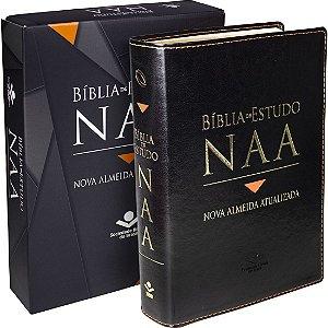Bíblia de Estudo NAA