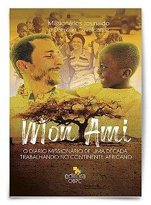 Mon Ami - O Diário Missionário