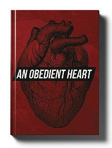Bíblia Sagrada NAA - Capa Coração