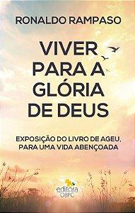 Viver Para a Glória de Deus