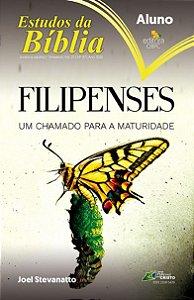 Estudo Bíblico - Filipenses - Aluno